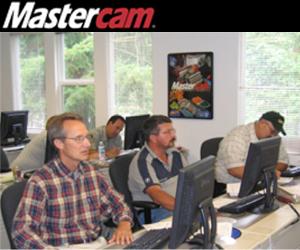 Mastercam training