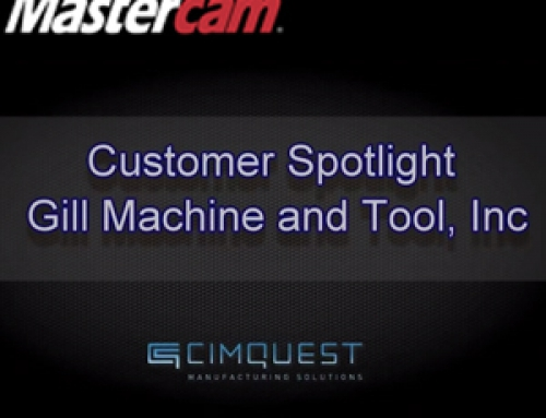 Cimquest Customer Success – Gil Machine & Tool