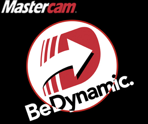 Mastercam Dynamic Motion