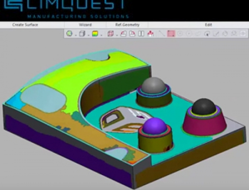 Reverse Engineering Solutions from Cimquest