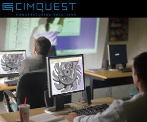 Cimquest training