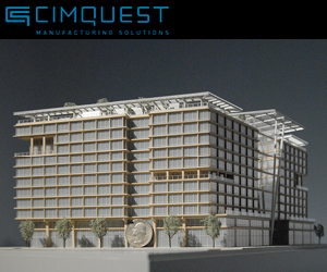 3D Printing Architectural Models Reduces Time Cost Cimquest Inc