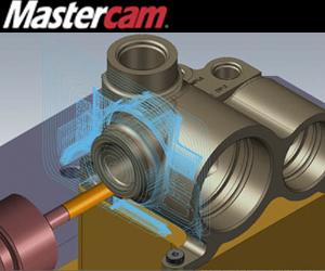 Mastercam's Dynamic Motion Technology