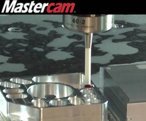 Probing Saves Time and Makes Better Parts – Cimquest Inc
