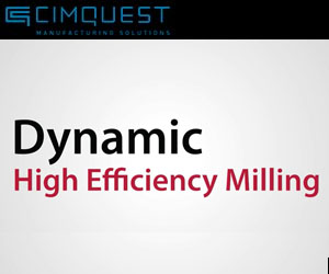 New Dynamic High Efficiency Milling Course