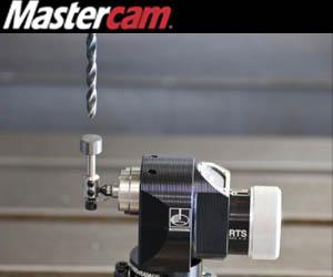Renishaw Productivity+ In Mastercam