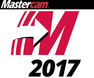 Mastercam 2017