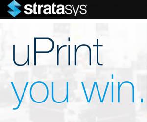 Uprint Professional Grade 3D printers