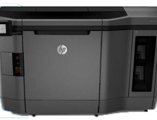 HP Unveils 4 Lower-Cost Jet Fusion 3D Printers
