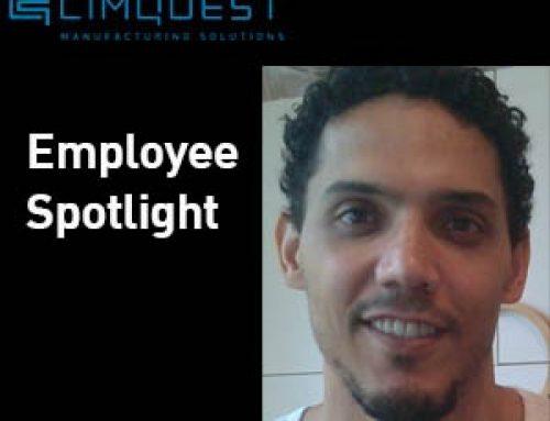 Employee Spotlight – Allan Haddad