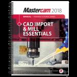CAD Import tutorial