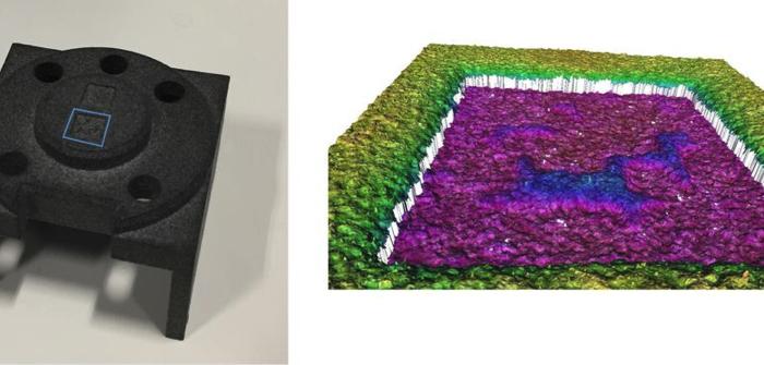 3D Printing HP Labs