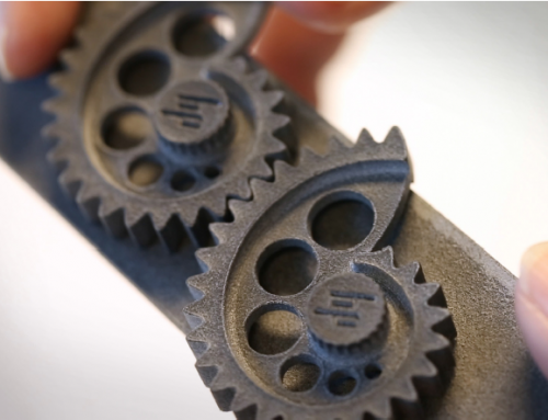 Jabil Sees the Future of Manufacturing with HP 3D Printing