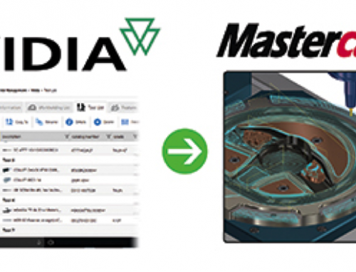 Mastercam and WIDIA Offer Simple Tooling Data Solution