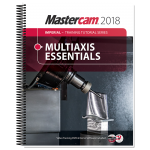 Multiaxis Essentials tutorial