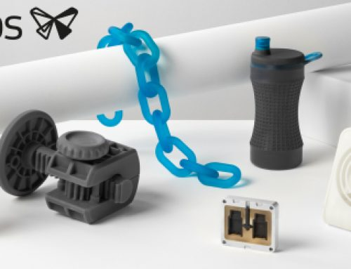 Formlabs Announces Two New Materials