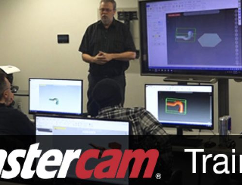 Upcoming Mastercam Training Dates