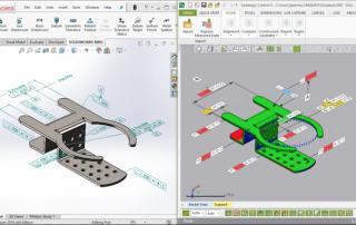 SolidWorks DimXpert