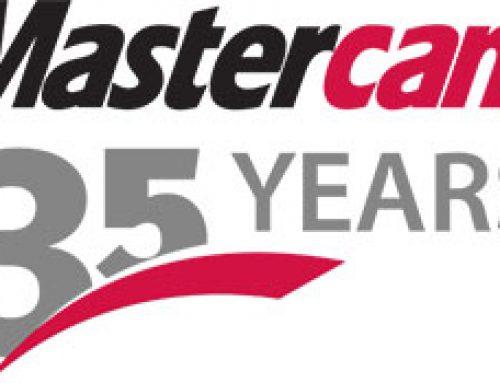 Mastercam Celebrates 35 Years