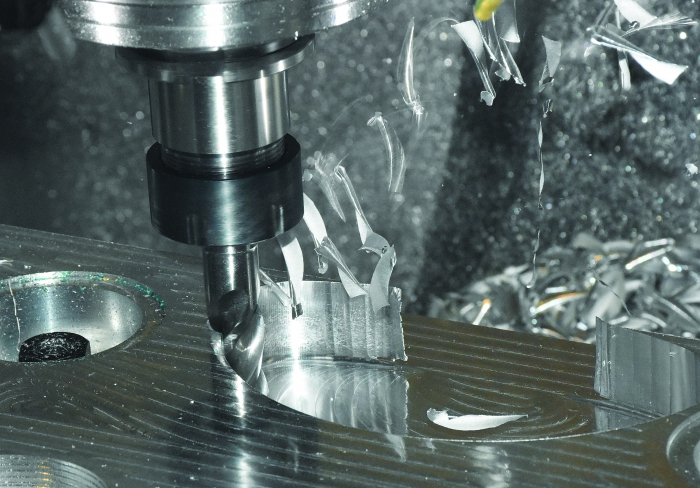 Productivity and Machining Performance