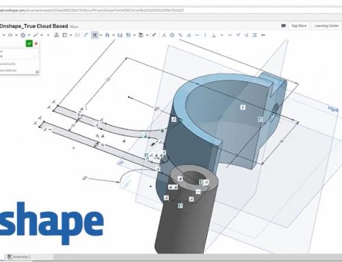 Onshape Cloud-Based CAD