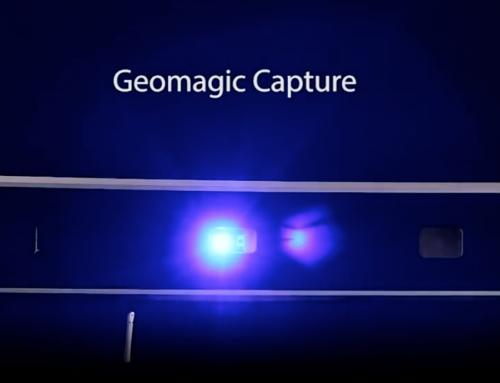 Geomagic Capture Scanner