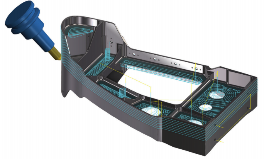 Mastercam® for SOLIDWORKS®