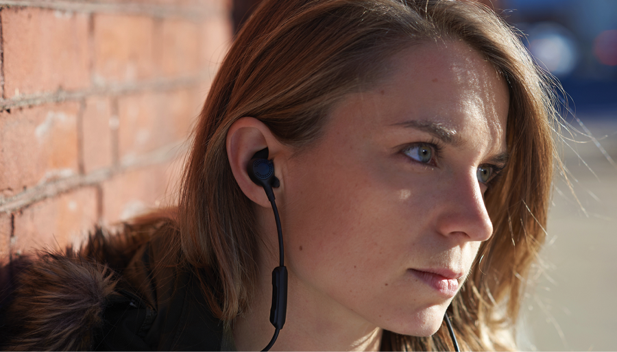 Custom Earbuds Manufactured With 3D Printing