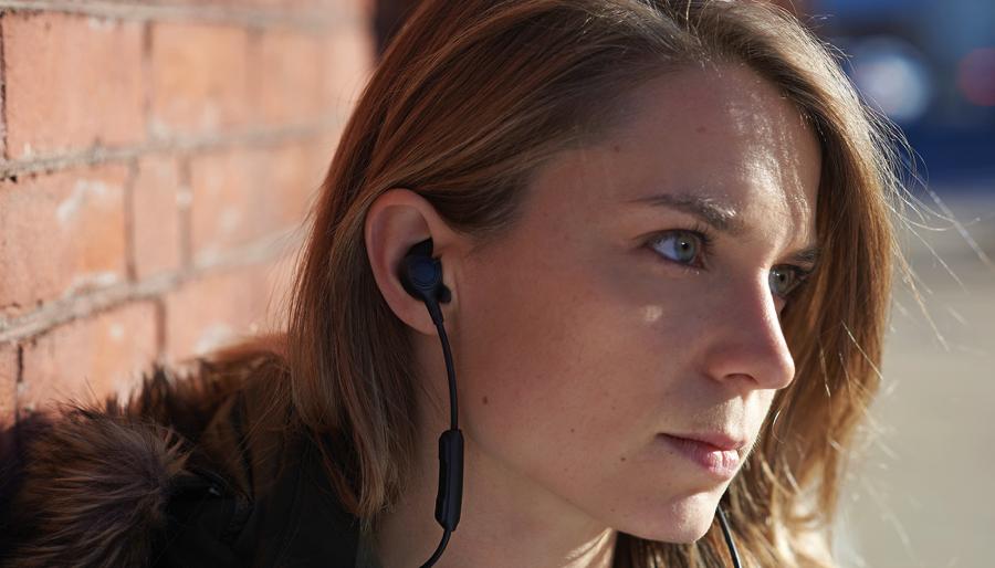 Formlabs custom earbuds