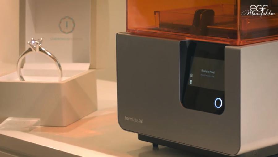 Jewelry Customization with 3D Printing