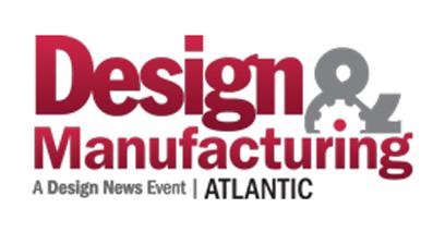 Visit us at Atlantic Design & Manufacturing