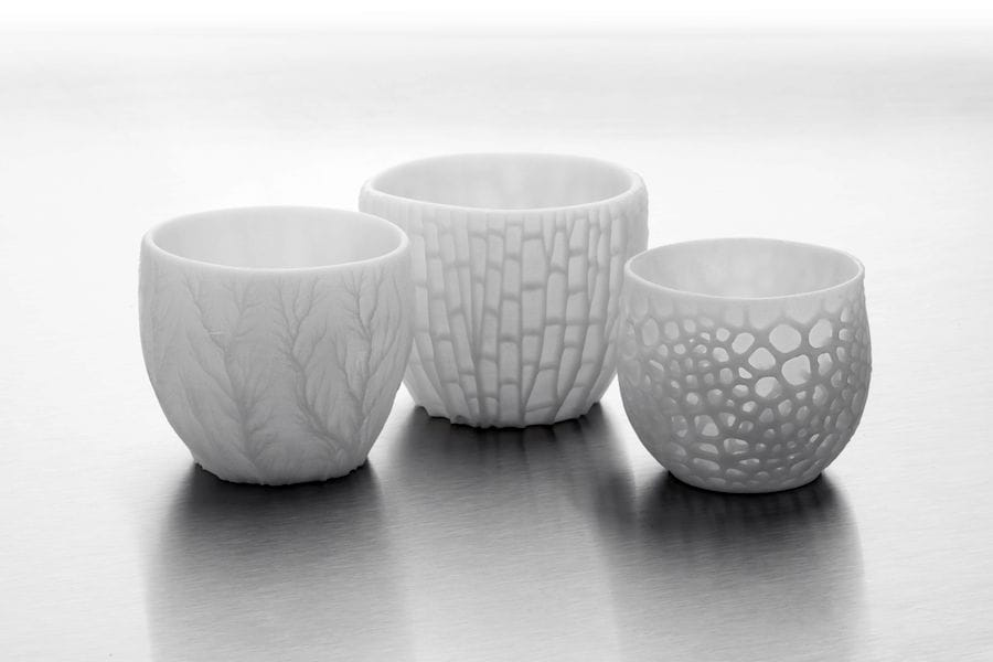 Formlabs Introduces Ceramic Resin