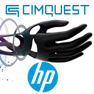 Upcoming HP 3D Printer Event