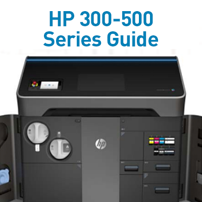 HP 300-500 Series Guide