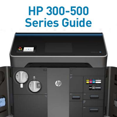 HP 300-500 Series Guide