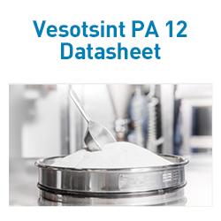 Vesotsint PA 12 Datasheet