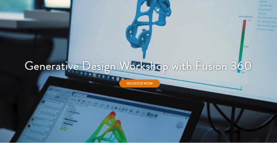 Generative Design Workshop
