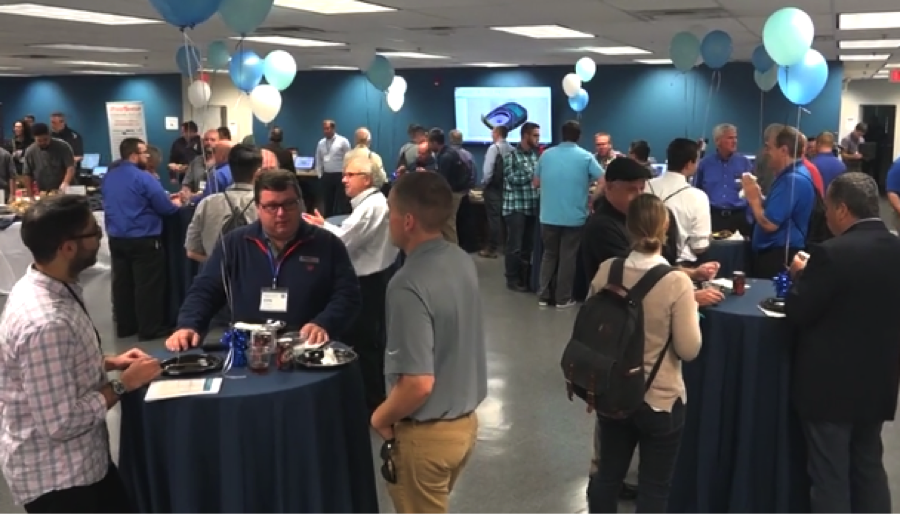Advanced Manufacturing Expo 2019 Update