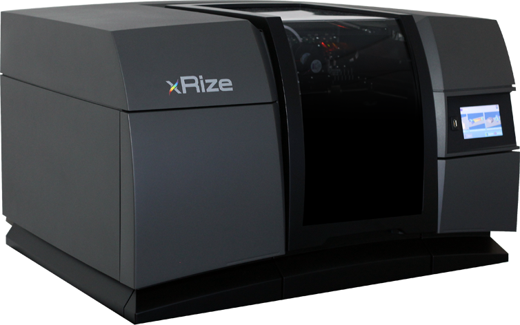 XRIZE 3D PRINTER