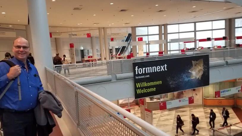 Formnext Recap