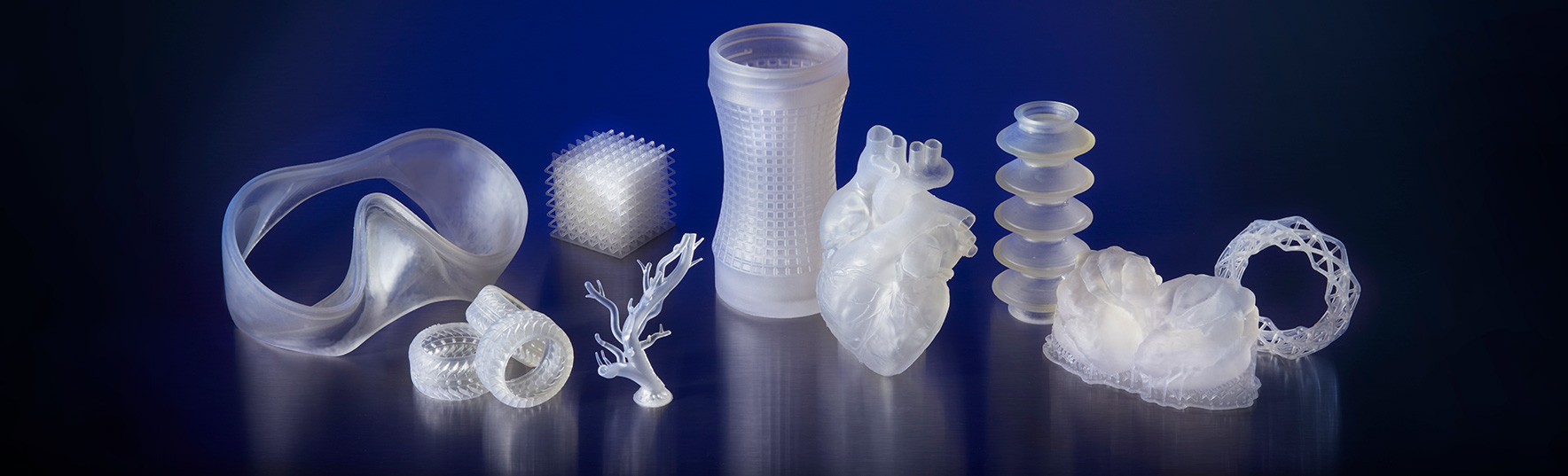 Formlabs Announces New Elastic Resin Material