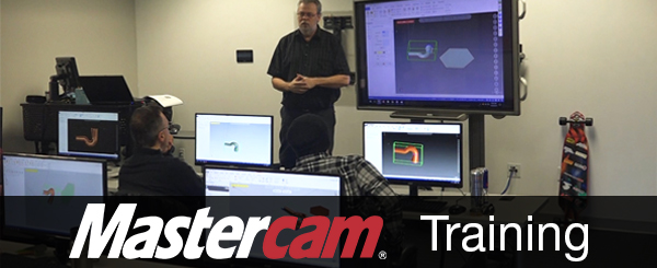 Mastercam Training in the New Year