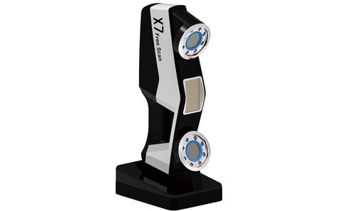 FreeScan X7 Handheld 3D Laser Scanner