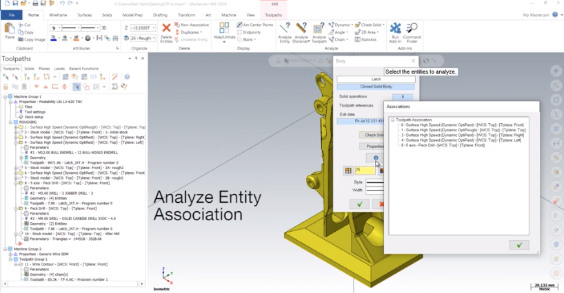 SolidWorks 2018 Importing STL Files – Cimquest Inc