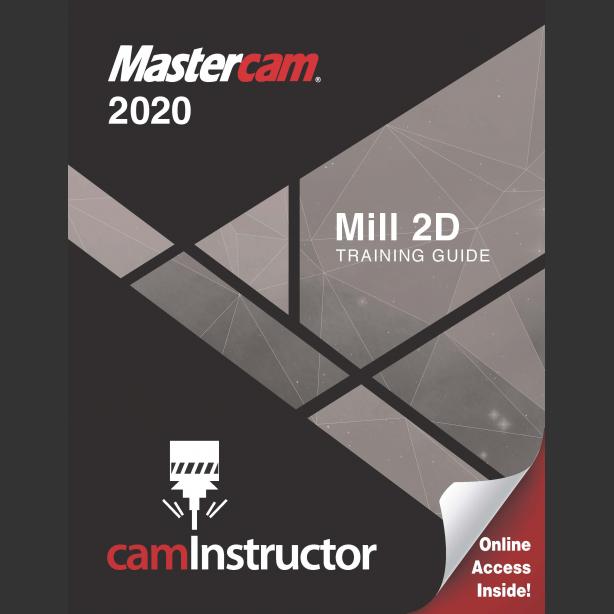 Mastercam Mill 2D