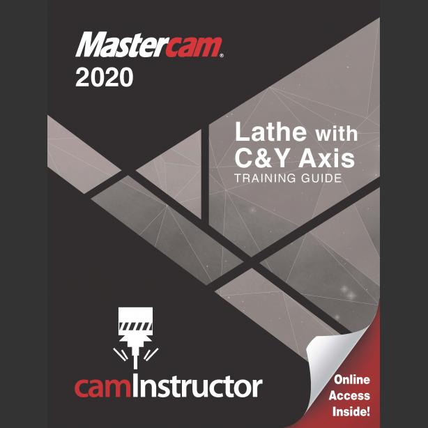 Mastercam Lathe