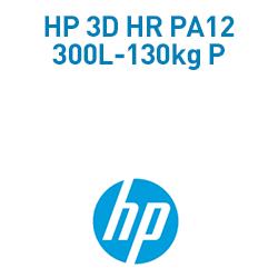 HP 3D HR PA12 300L-130kg P
