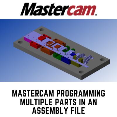 Mastercam Webinar Series
