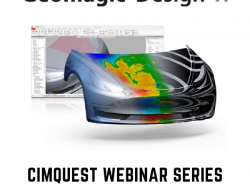 Geomagic Reverse Engineering – Modeling Wizards