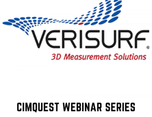 Verisurf – From Blank Screen to a Fully Automated Inspection Plan